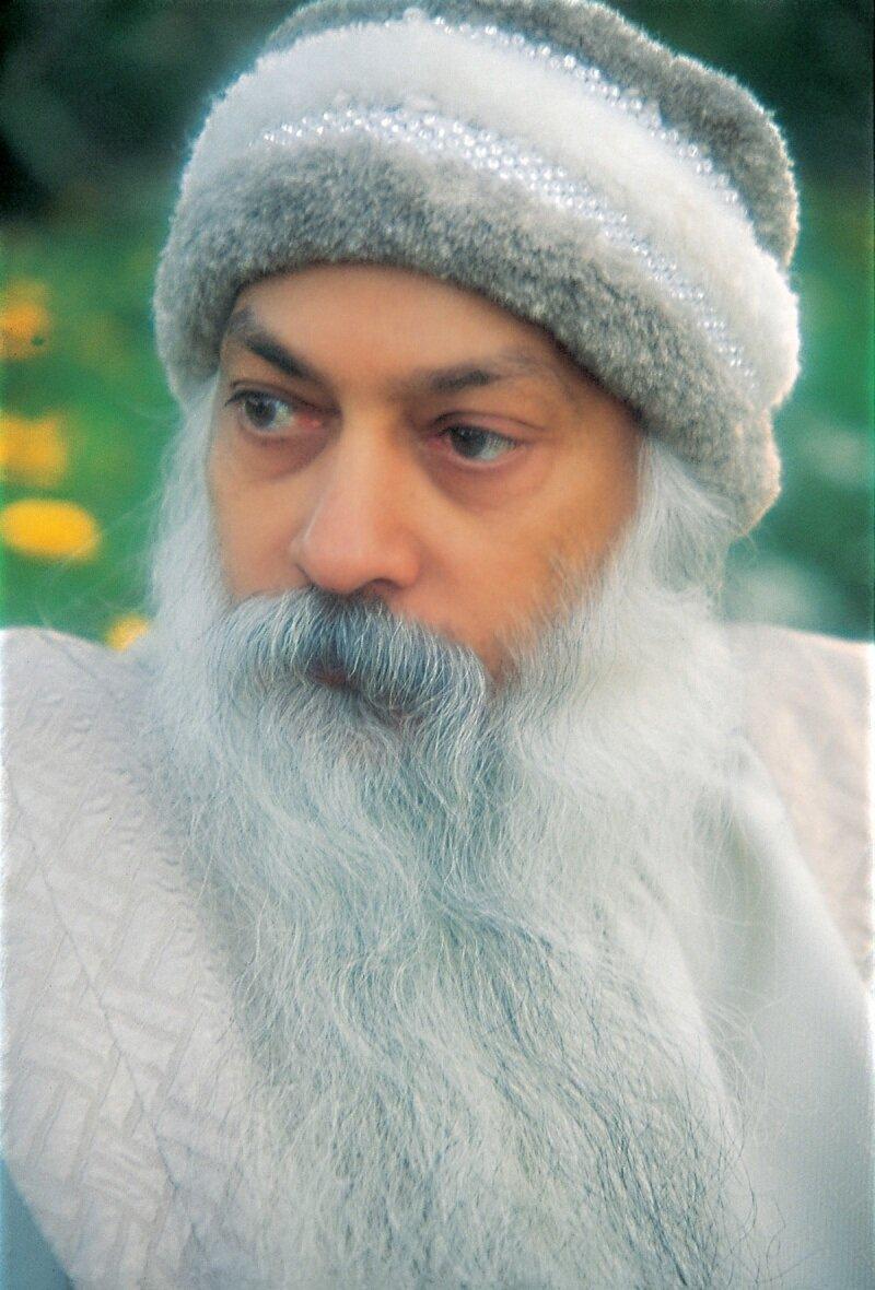 Бхагаван Шри Раджниш